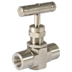 Air-pro Stainless Steel Valves
